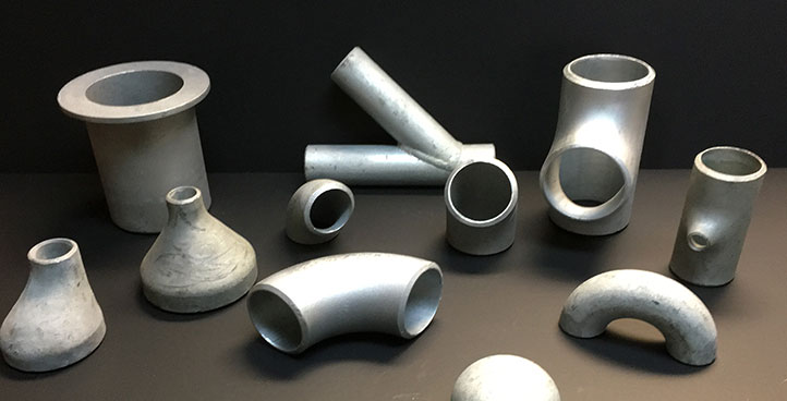 WELD FITTINGS & REDUCERS